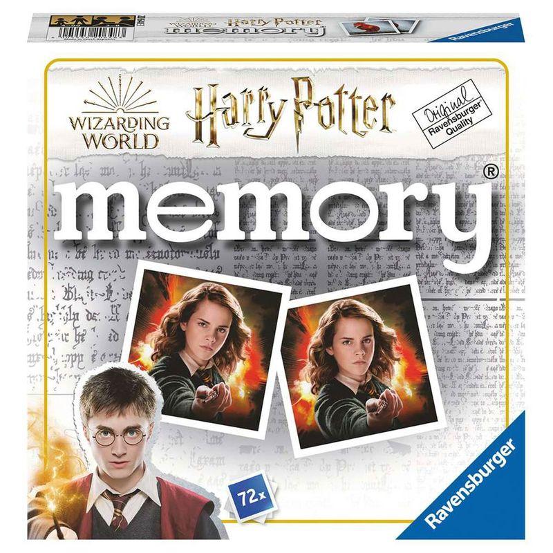 Harry-Potter-Mi-Primer-Memory