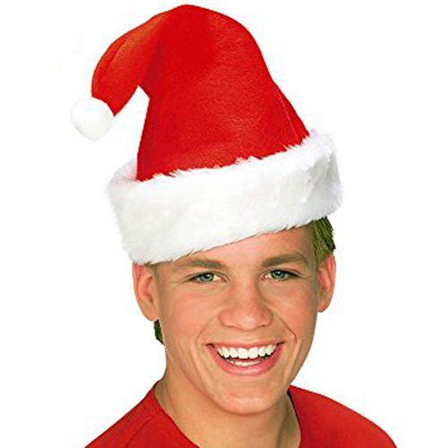 Gorro Papá Noel