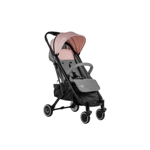 Nurse Silla Fly Trolley Rosa
