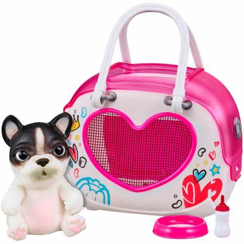 Little Live Pets OMG Bestie Bag Perro Blandito