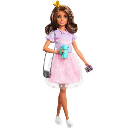 Barbie Princess Adventure Muñeca Teresa