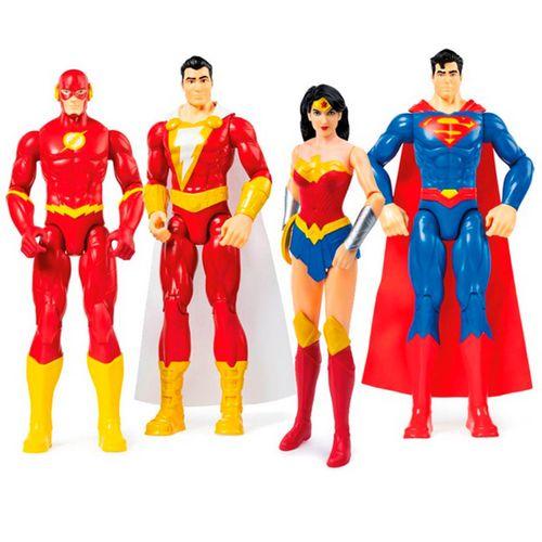 DC Comics Figura 30 cm Surtida