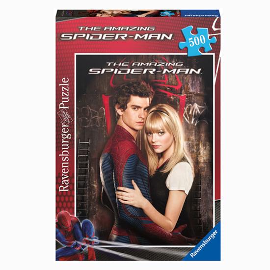 Spiderman-Puzzle-500-Piezas