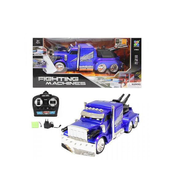 Coche-RC-Camion-Fight-Machine-Escala-1-16