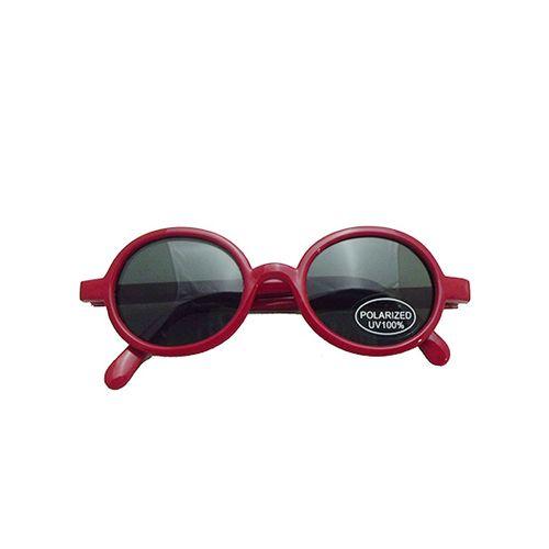 Potter Gafas Niña +0M Roja Funda Verde Rosa
