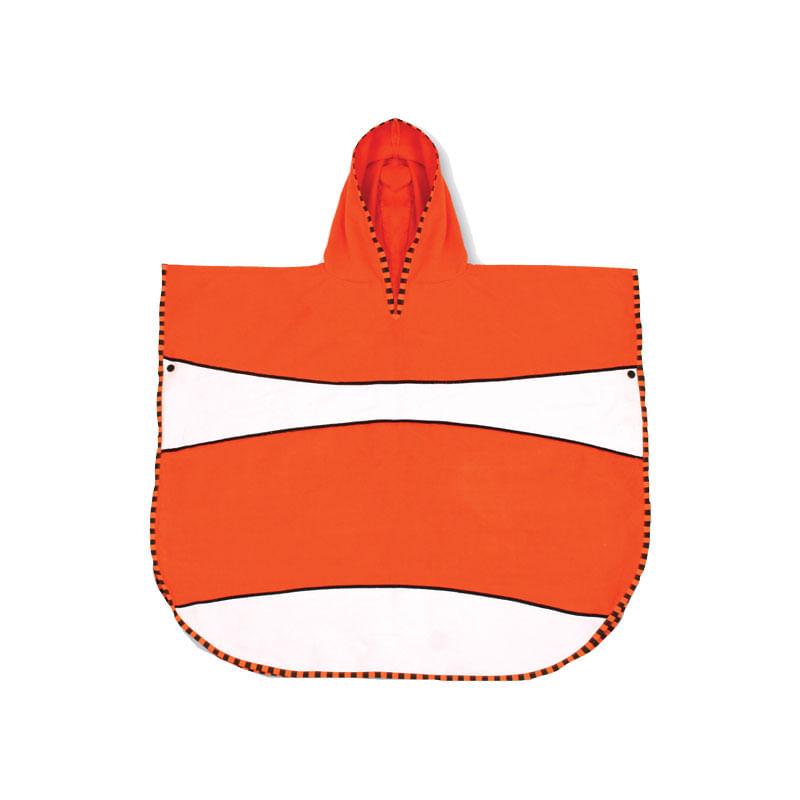 Poncho-Microfibra-Nemo