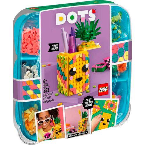 Lego Dots Portalápices Piña