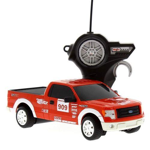 Coche RC Ford S150 Escala 1:24