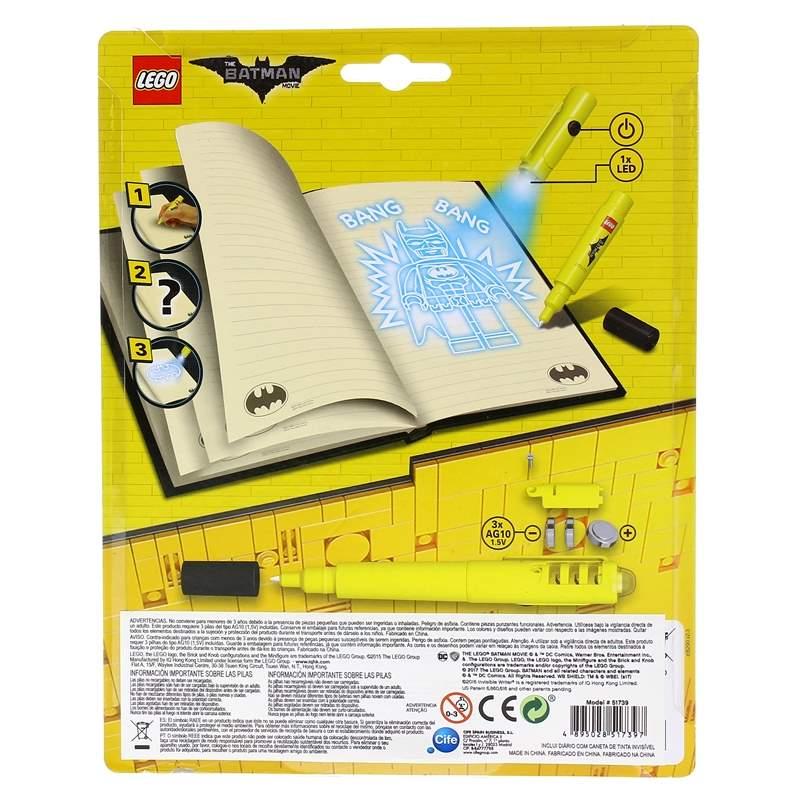 Lego-Batgirl-Agenda-con-Boli-Invisible_3