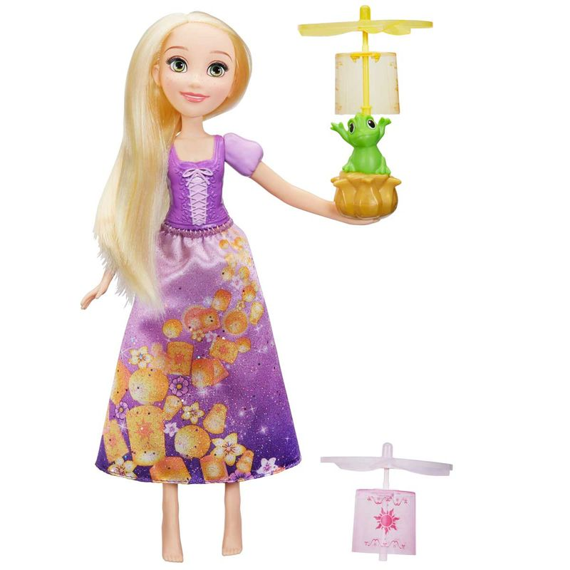 Princesa-Rapunzel-Farolillos-Magicos