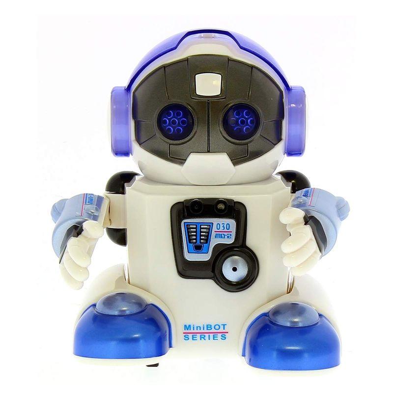 Robot-R-C-Jabber