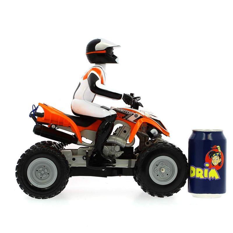 Quad-Yamaha-Raptor-700R-Naranja-escala-1-16-R-C_5