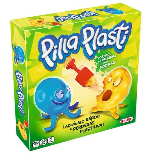 Juego Pilla Plasti
