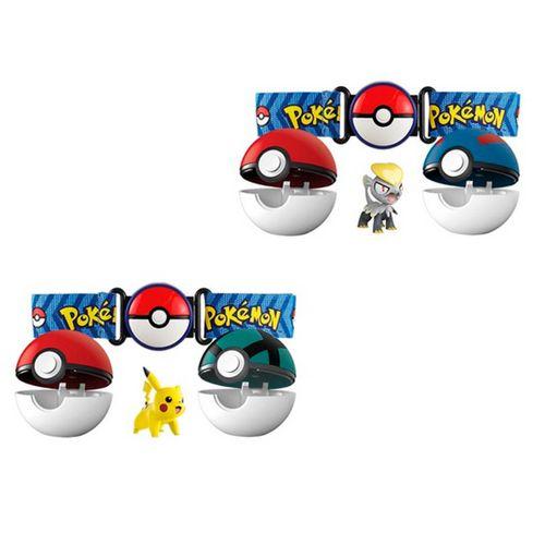 Pokémon Cinturón de Ataque Surtido