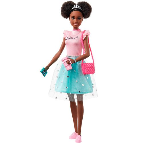 Barbie Princess Adventure Muñeca Nikki