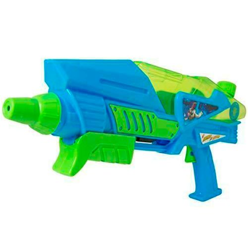 Toy Story Buzz Lightyear Pistola Agua Lock & Load