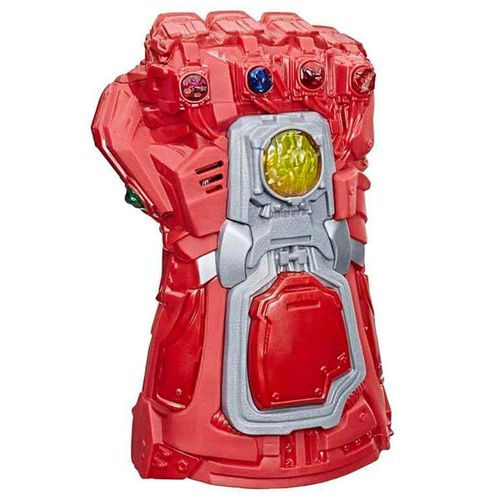 Vengadores Endgame Iron Man Guantelete Electrónico