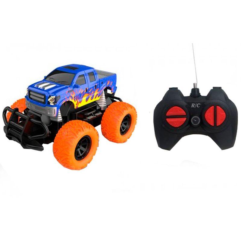 Coche-Todoterreno-Monster-Truck-1-28-R-C