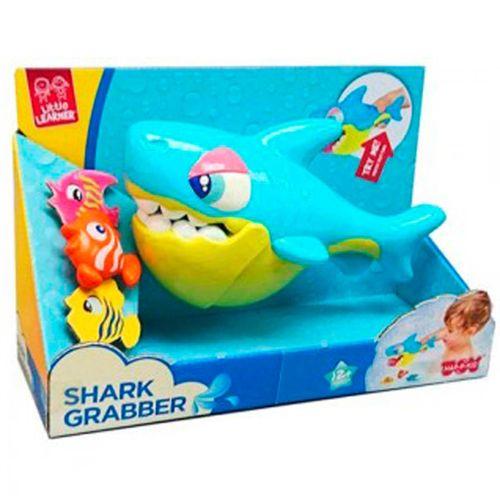 Tiburón Come Peces para Bañera