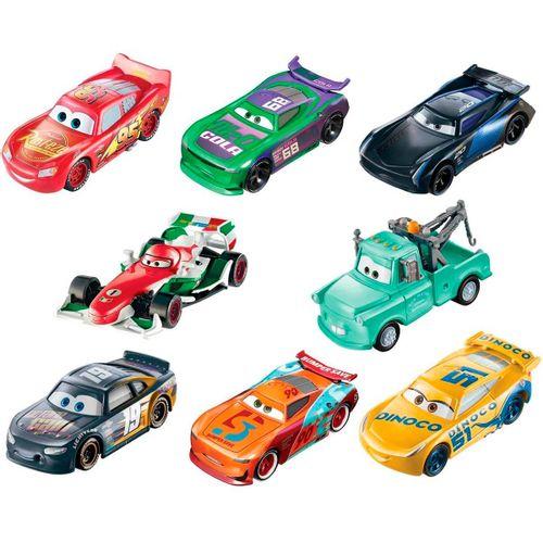 Cars Coche Color Mágico Surtido