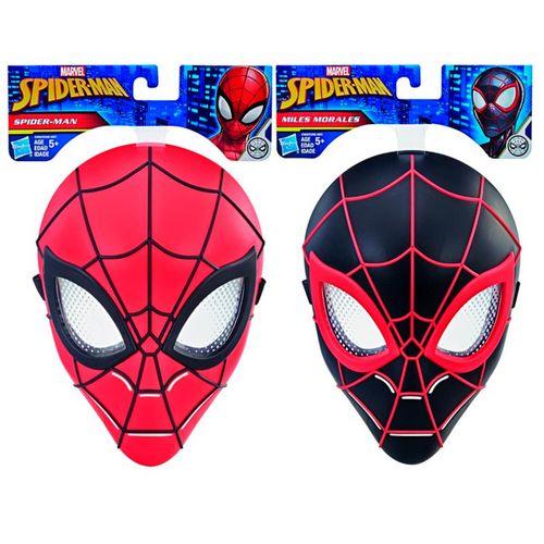 Spiderman Máscara Surtida