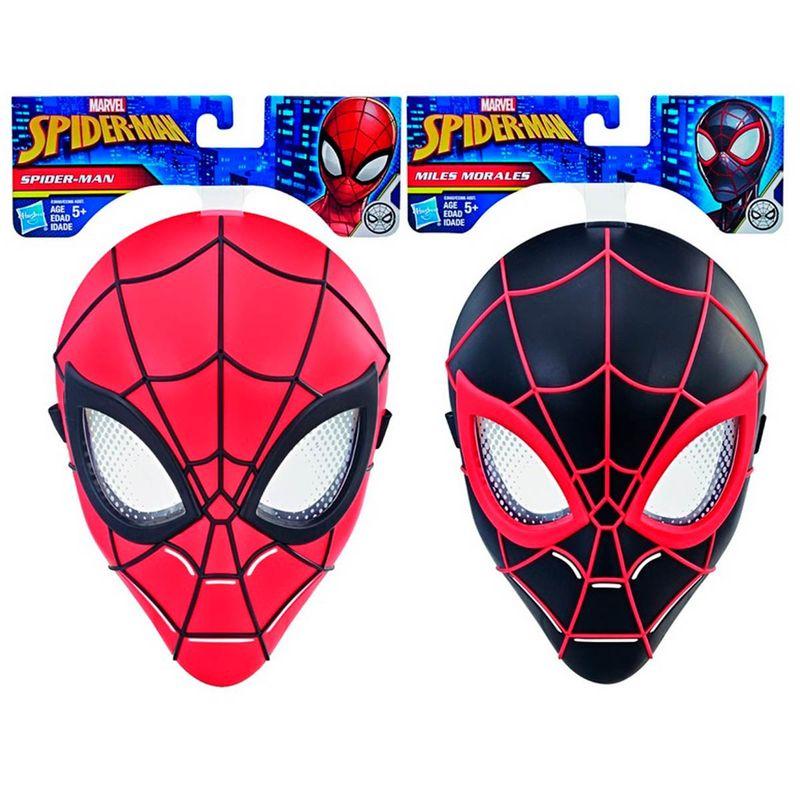 Spiderman-Mascara-Surtida