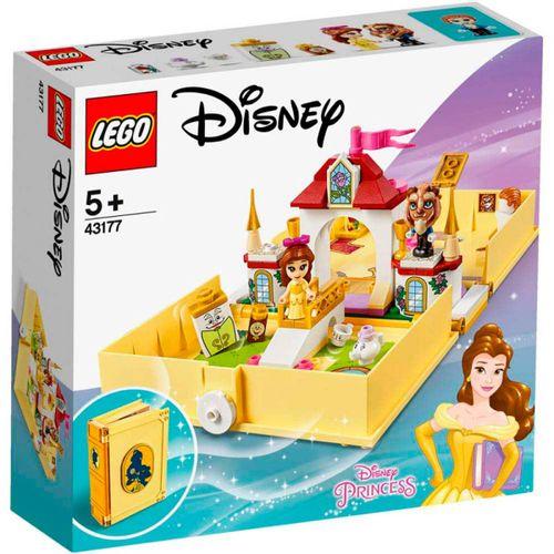 Lego Disney Princess Cuentos e Historias: Bella