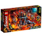 Lego-Ninjago-Viaje-a-las-Mazmorras-Calavera