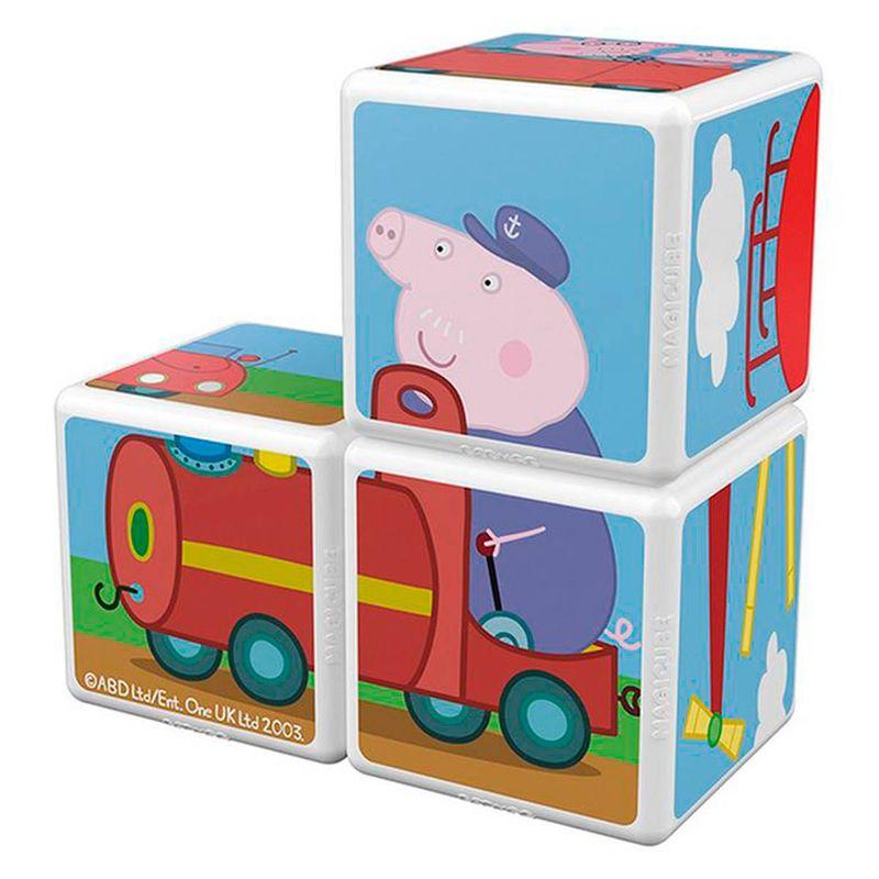 Geomag-Magicube-Viaja-con-Peppa-Pig_1