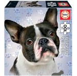 Puzzle-Bulldog-100-Piezas