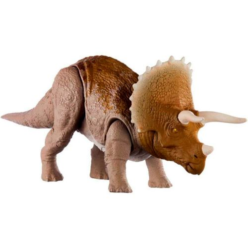Jurassic World Total Control Triceratops