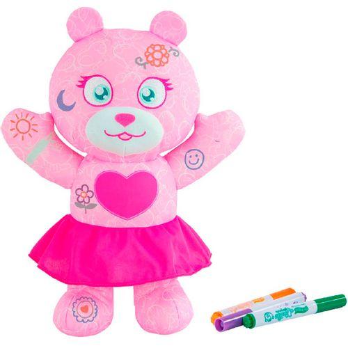 Doodle Bear Píntame y Lávame
