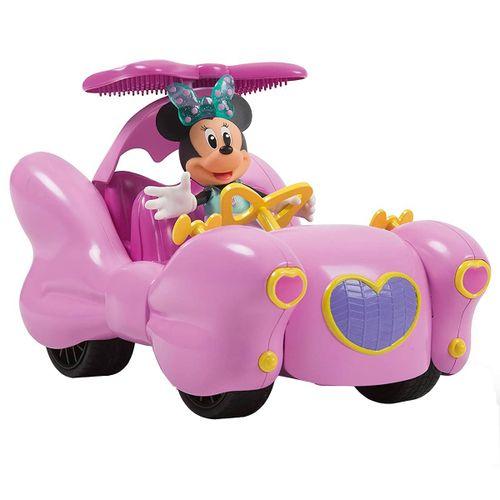 Minnie Mouse Fashion Vehículo R/C
