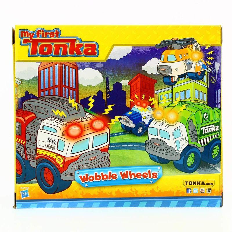 Mi-Primer-Vehiculo-Wobble-Camion-de-la-Basura_2