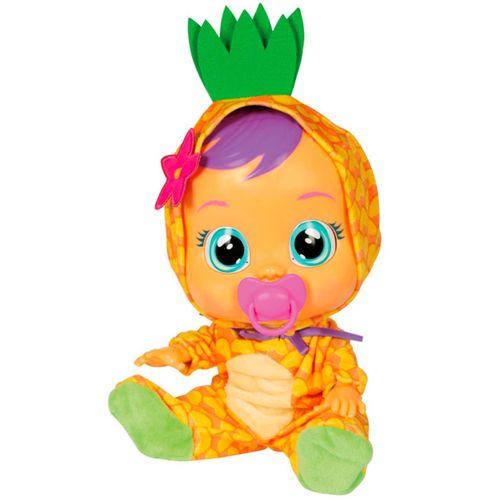 Bebés Llorones Tutti Frutti Pia