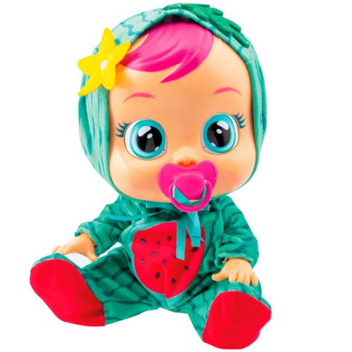 Bebés Llorones Tutti Frutti Mel