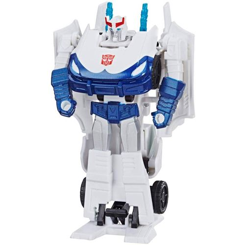 Transformers Cyberverse 1 Step Prowl