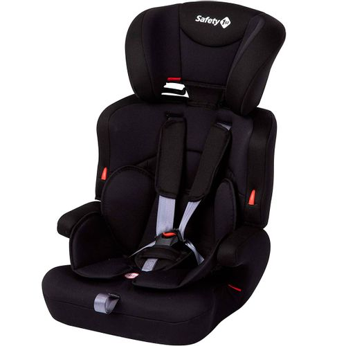 Safety 1st Silla Ever Safe Grupo 1-2-3 black