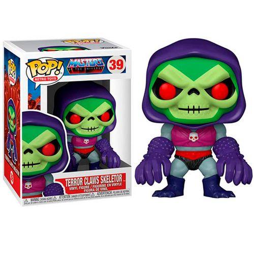 Funko POP Masters del Universo Skeletor con Garras