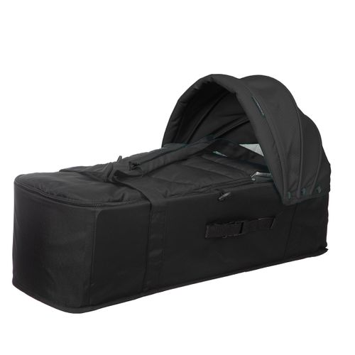 Capazo para silla BabyTwin New 0+ Negro