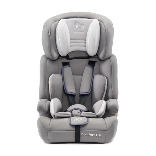 Silla de coche Comfort Up grupo 1-2-3 black Grey