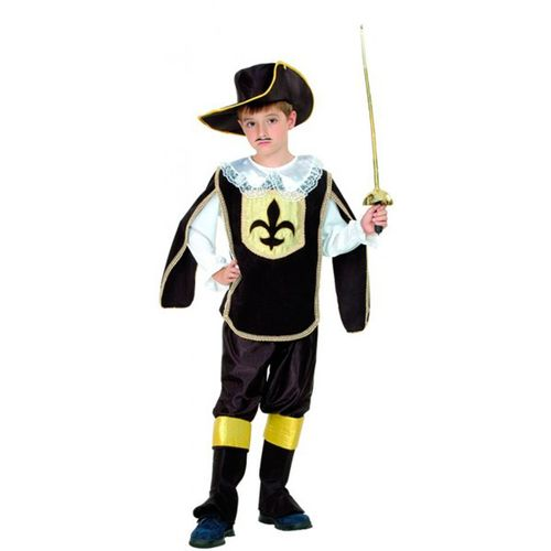 Disfraz de Mosquetero Infantil
