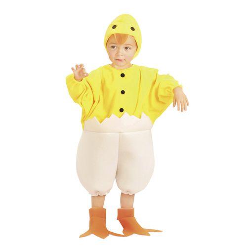 Disfraz Patito Infantil