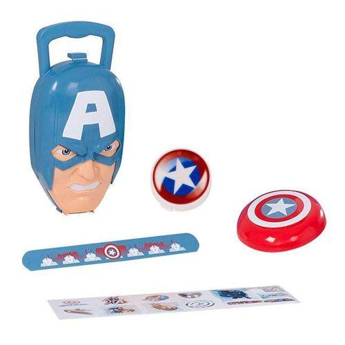 Maletín con accesorios de la serie Los Vengadores SURTIDO