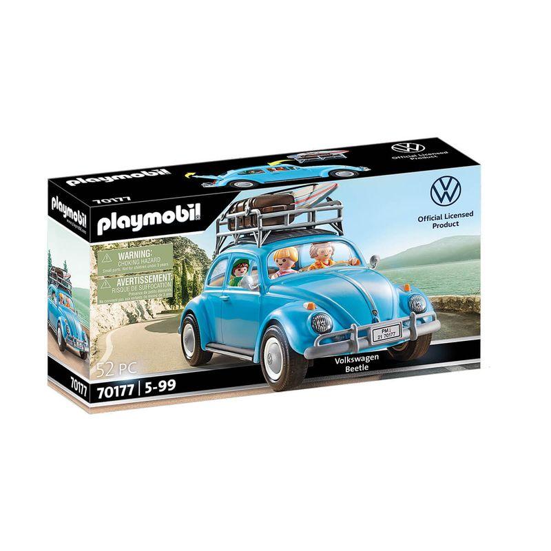 Playmobil-Volkswagen-Beetle