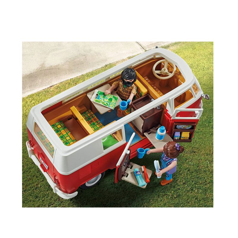 Playmobil--Volkswagen-T1-Camping-Bus_2