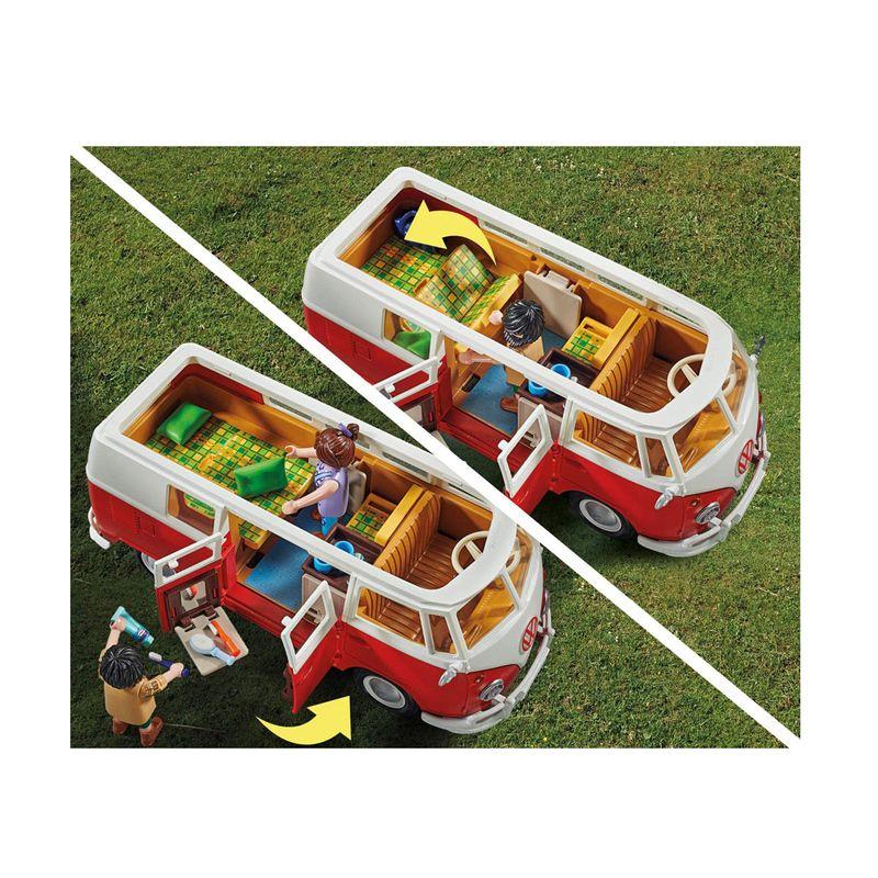 Playmobil--Volkswagen-T1-Camping-Bus_4