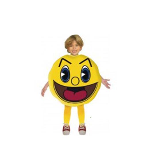 Disfraz-Pacman