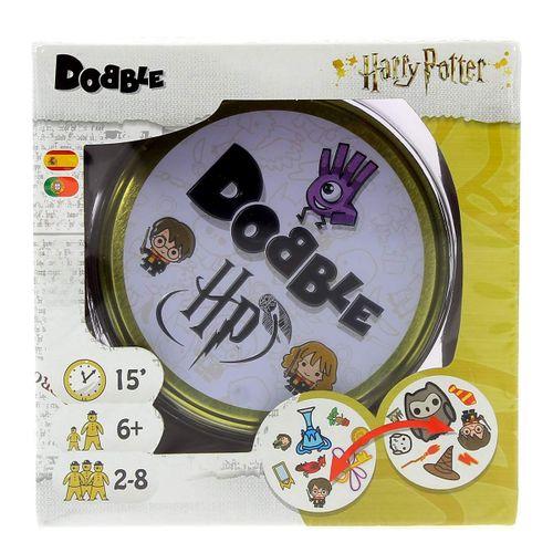 Juego Dobble Harry Potter