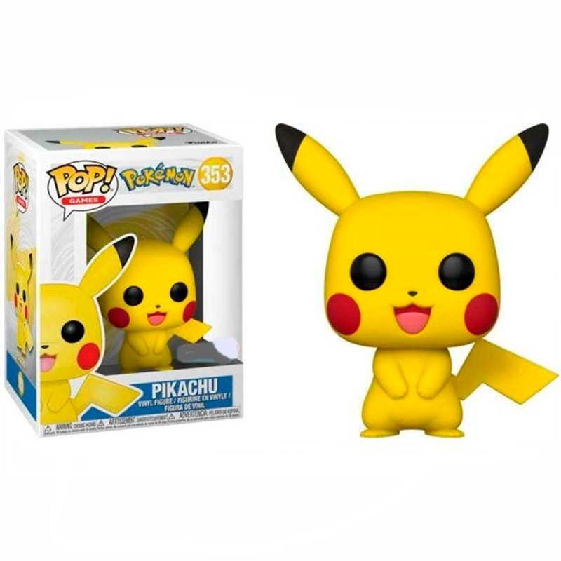 Funko-POP-Pokemon-Pikachu